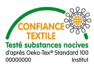 Logo Label Oeko-tex